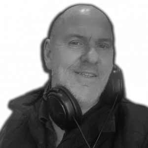 The Full English Saturday Breakfast with Paul Marks