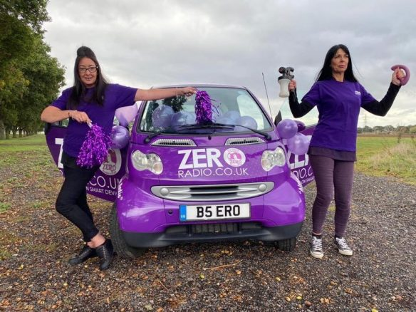 Girls Smart Car3