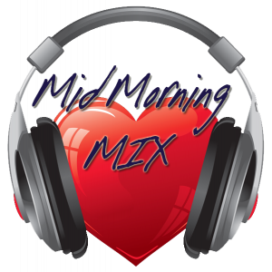 Wednesday Mid morning Mix