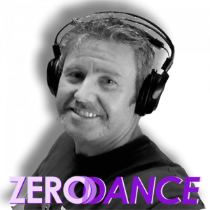 Brian Power in the Mix on ZeroDance