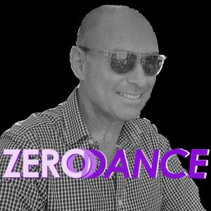 Cronelli in the Mix on ZeroDance