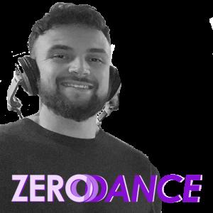 Jack Burgess in the Mix on ZeroDance