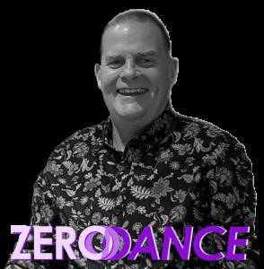 Paul Haslen on ZeroDance