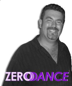 Shaun Hopkins in the Mix on ZeroDance