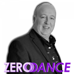 Stevie B in the mix on ZeroDance