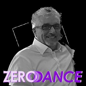 El Tel in the Mix on ZeroDance