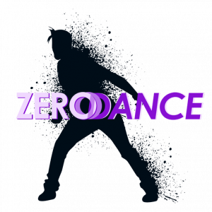 Mike T in the mix on ZeroDance