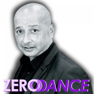 The Midday Mix on ZeroDance with Axel