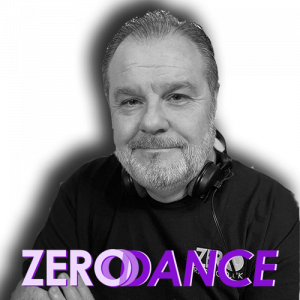 Kev Ball in the Mix on ZeroDance