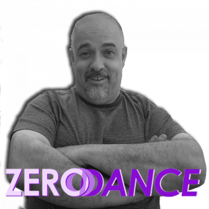 Perry D in the Mix on ZeroDance